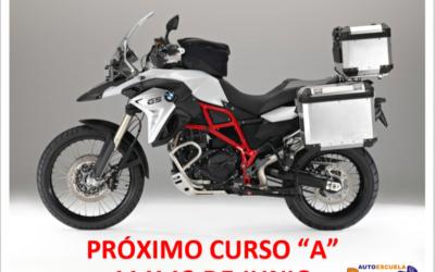 PRÓXIMO CURSO A